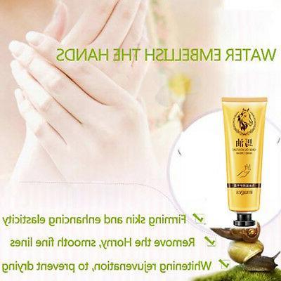 30g horse ointment moisturizing hand cream gel