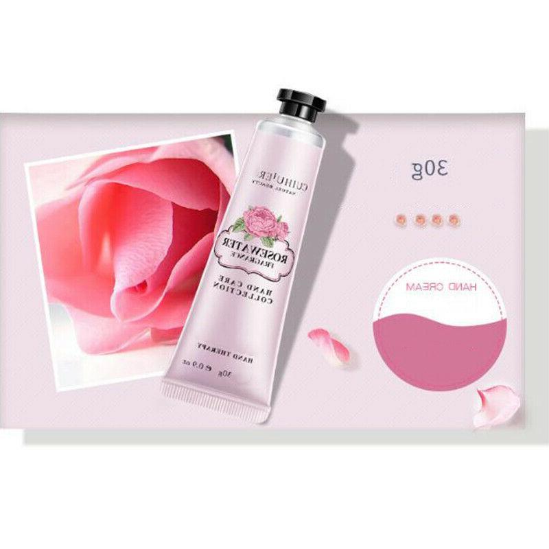 30g Hand Care Nourishing Cream Lotion Fragrance Gift