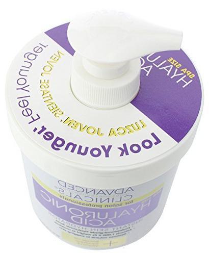 Advanced Acid for for skin,