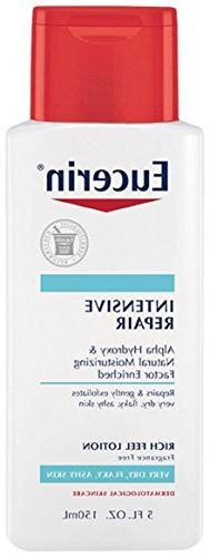 Eucerin Intensive Repair Very Dry Skin Fluid
