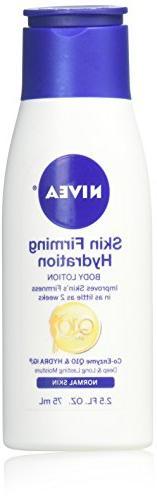 Nivea Skin Firming Hydration 2.5 OZ.