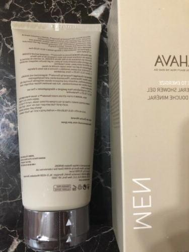 Ahava Dead Sea Minerals Mineral Shower Gel Oz