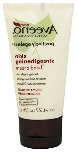 Aveeno Active Naturals Positively Ageless Skin Strengthening