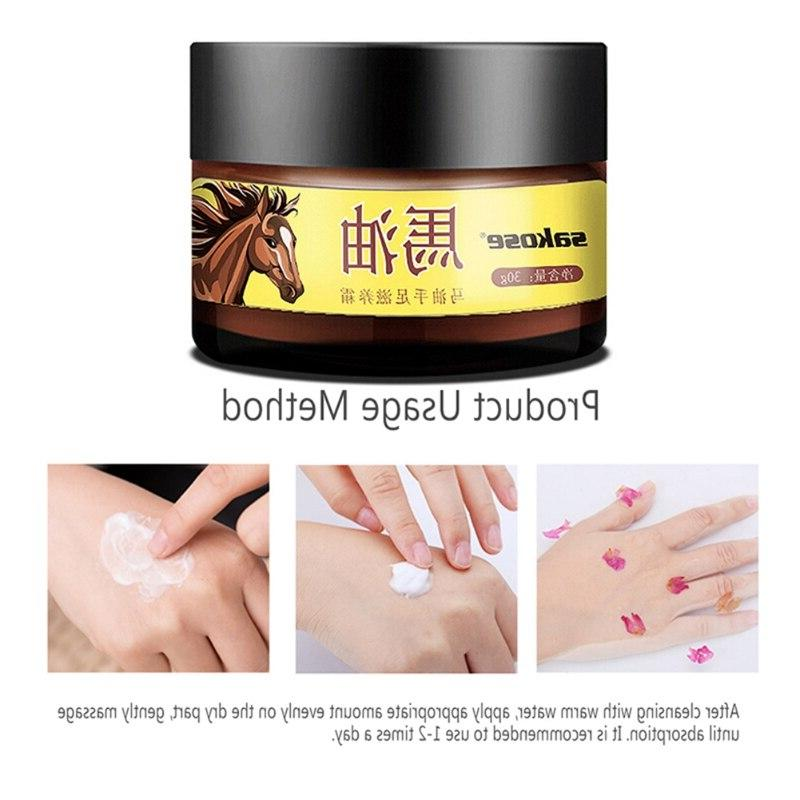 Antifreeze <font><b>Cream</b></font> Skin Heel Chapped Peeling Repair Products Foot Horse Feet