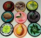The Body Shop BODY BUTTER LARGE - Full Size - You Choose Pic
