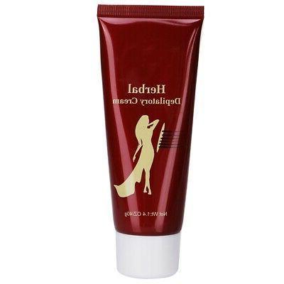 Body Hair Cream Hand Leg Armpit Hair Care Depilatory