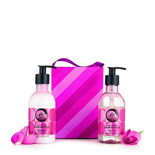 The Body Rose Hand Duo Set, Gift