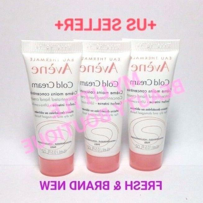 cold cream concentrated hand cream dry damaged