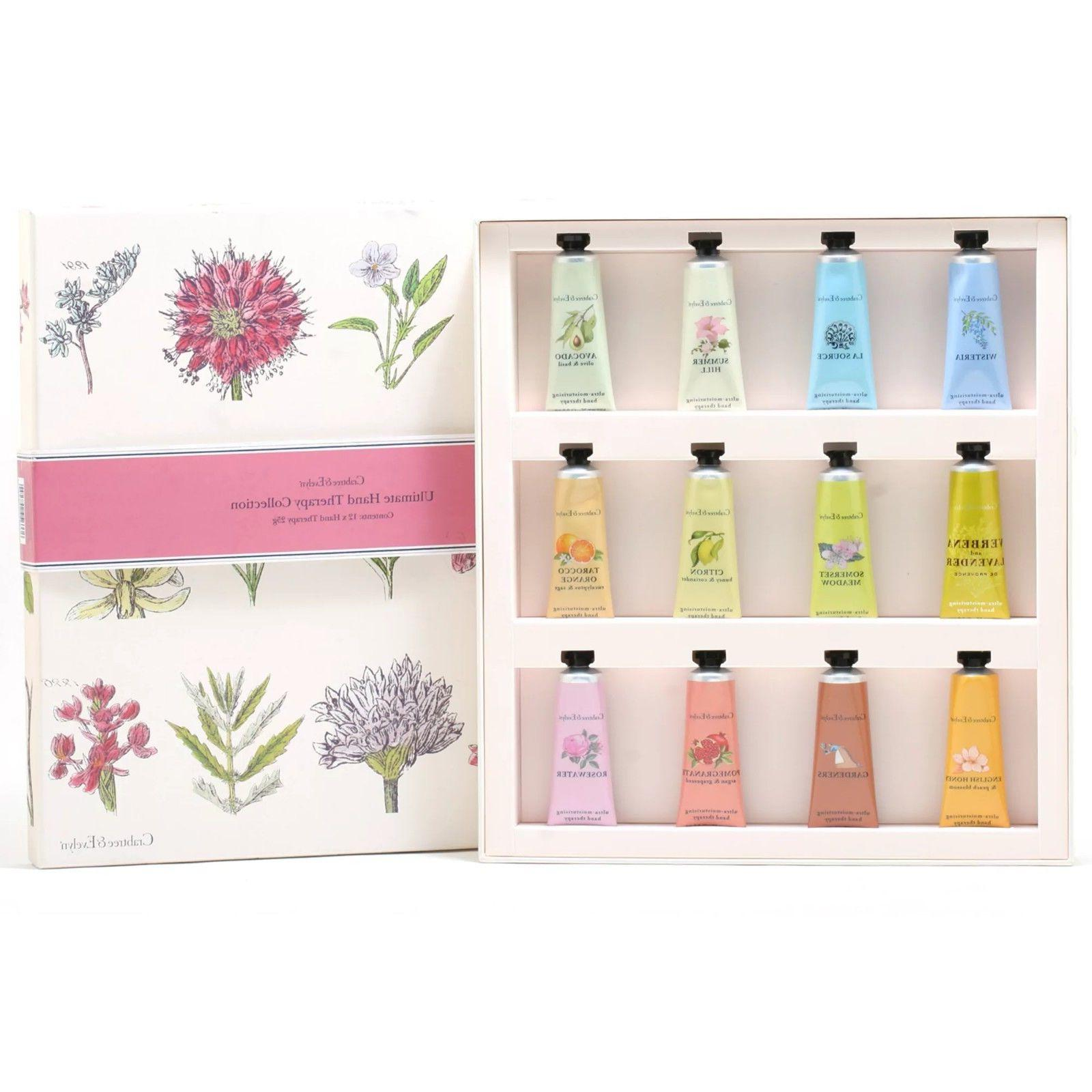 Crabtree Evelyn Therapy Set of Scents, .9 each