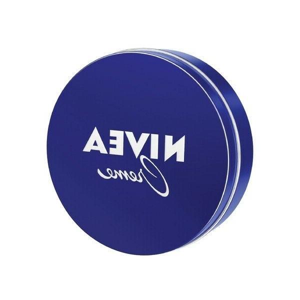 NIVEA Cream All Purpose Cream, tin