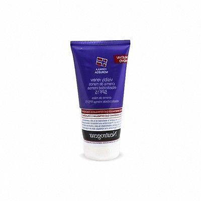 cream hand elasticity intense spf15 2 5oz