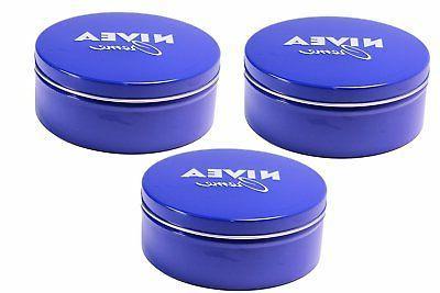 NIVEA Germany Cream Tin
