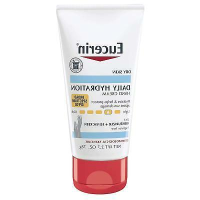 daily hydration broad spectrum spf 30 hand