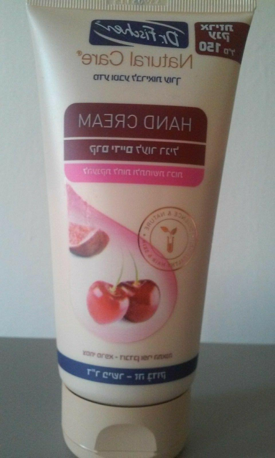 Dr. Fischer Natural Care Hand & Nail Cream for Normal Skin 1