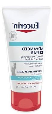 Eucerin Dry Skin Therapy Plus Advanced Repair Hand Creme, 2.