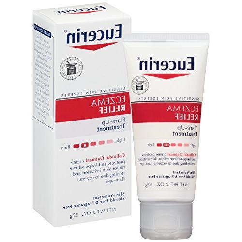 eczema relief flare treatment
