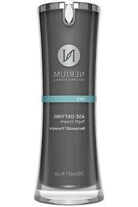 Nerium Facial Age Defying Night Cream One Bottle