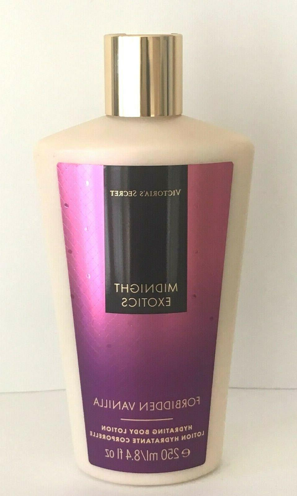 Forbidden Vanilla by Victoria's Secret for Women - 6.7 oz Ha
