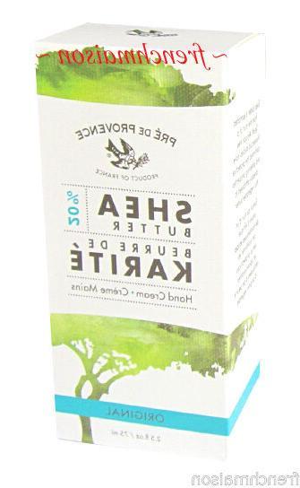 PRE Provence Original HAND 20% NEW BOX