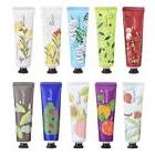 Fruit Nourish Moisturizing Hand Cream Plant Extract Fragranc
