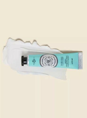 gardenia hand cream travel size new
