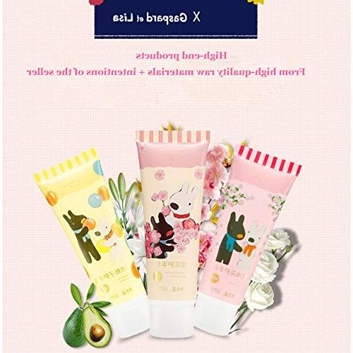 Gaspard Et For Hand Care Care Cream