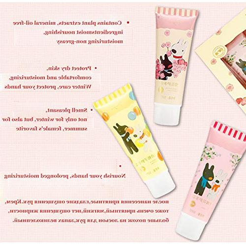 Gaspard Hand 3Pcs For Hand Care