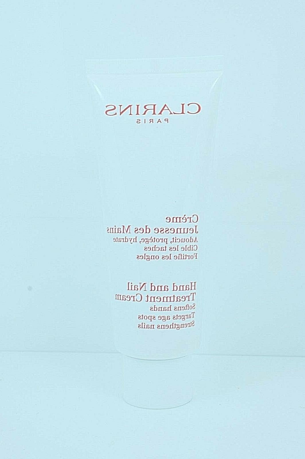 hand and nail treatment cream full size