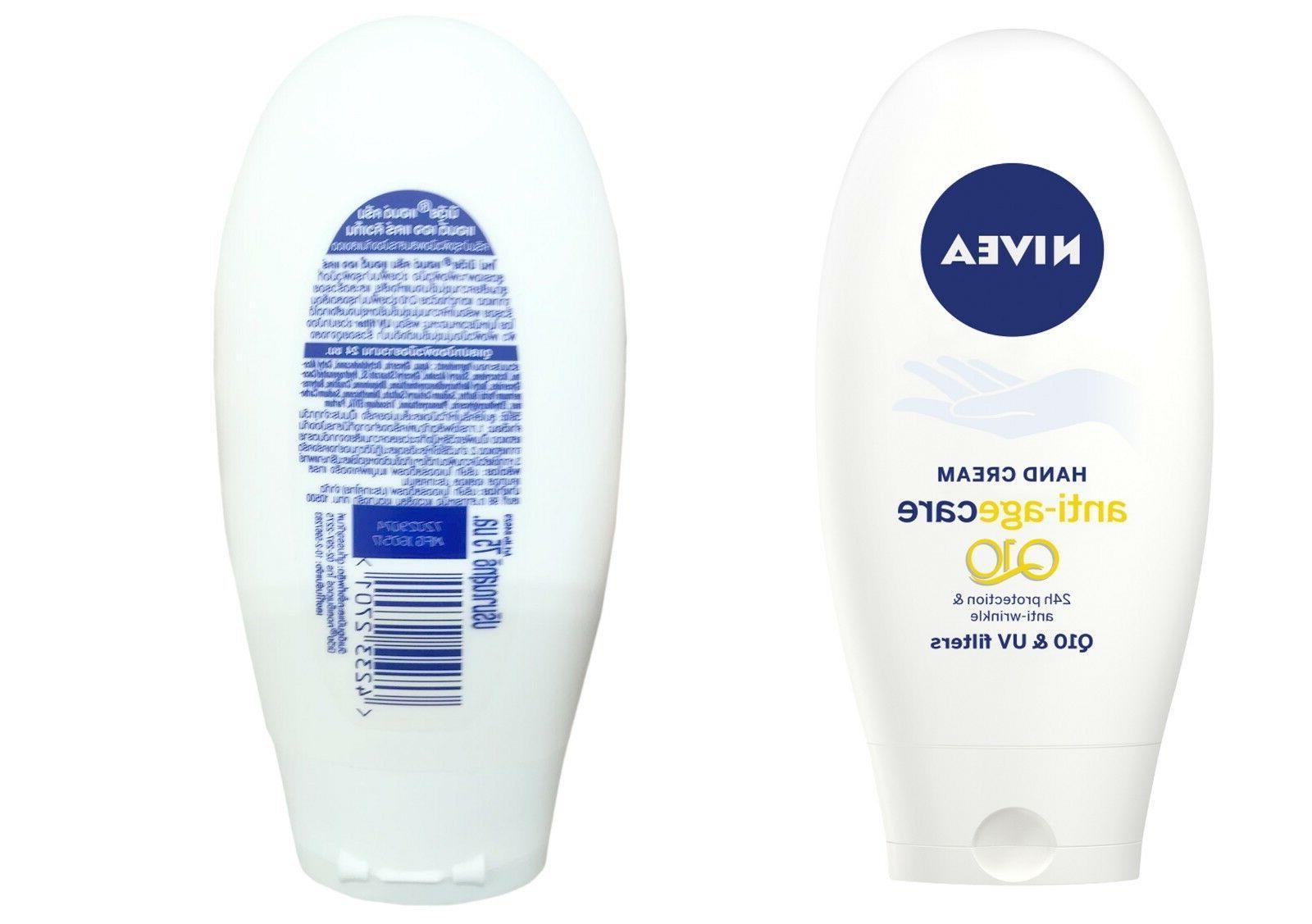 Nivea Hand age care Soft Anti Wrinkle 75 ml