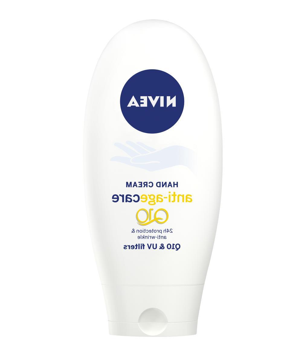 hand cream anti age care feel smooth