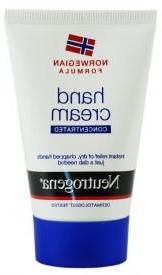 Neutrogena Hand Cream Concentrated Scented 3 Tubes x 50ml