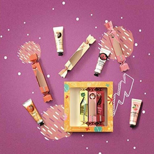 The Shop Cream Crackers Gift Set