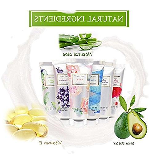 Hand BODY Lotion Dry Moisturizing 12pc Idea Women