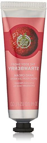 The Body Shop Strawberry Hand Cream 30ml