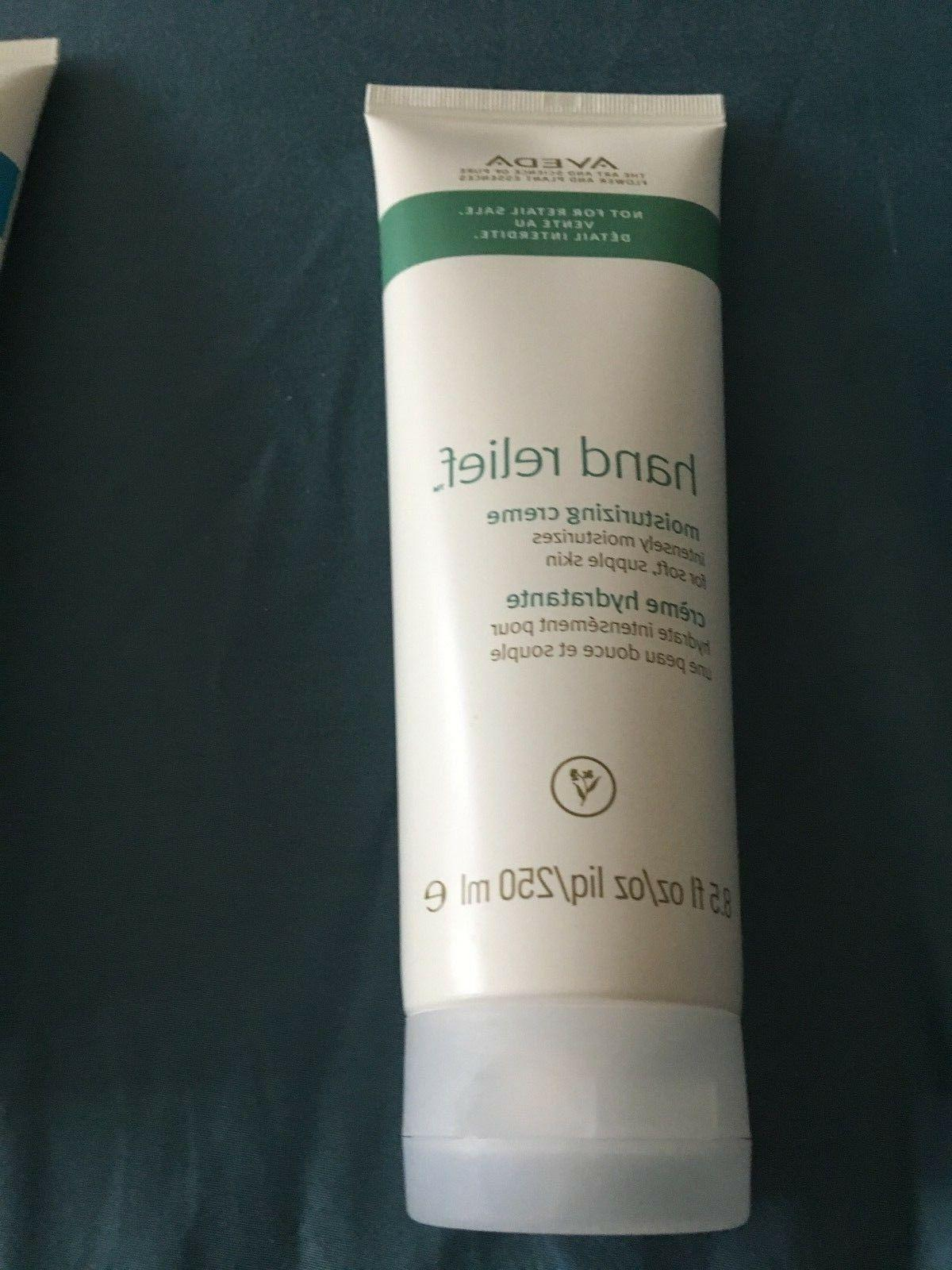 Aveda hand creme moisturizing 250