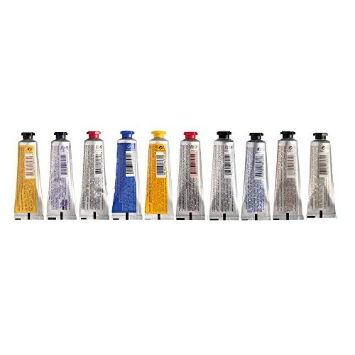L'Occitane Cream 10-Piece Scents