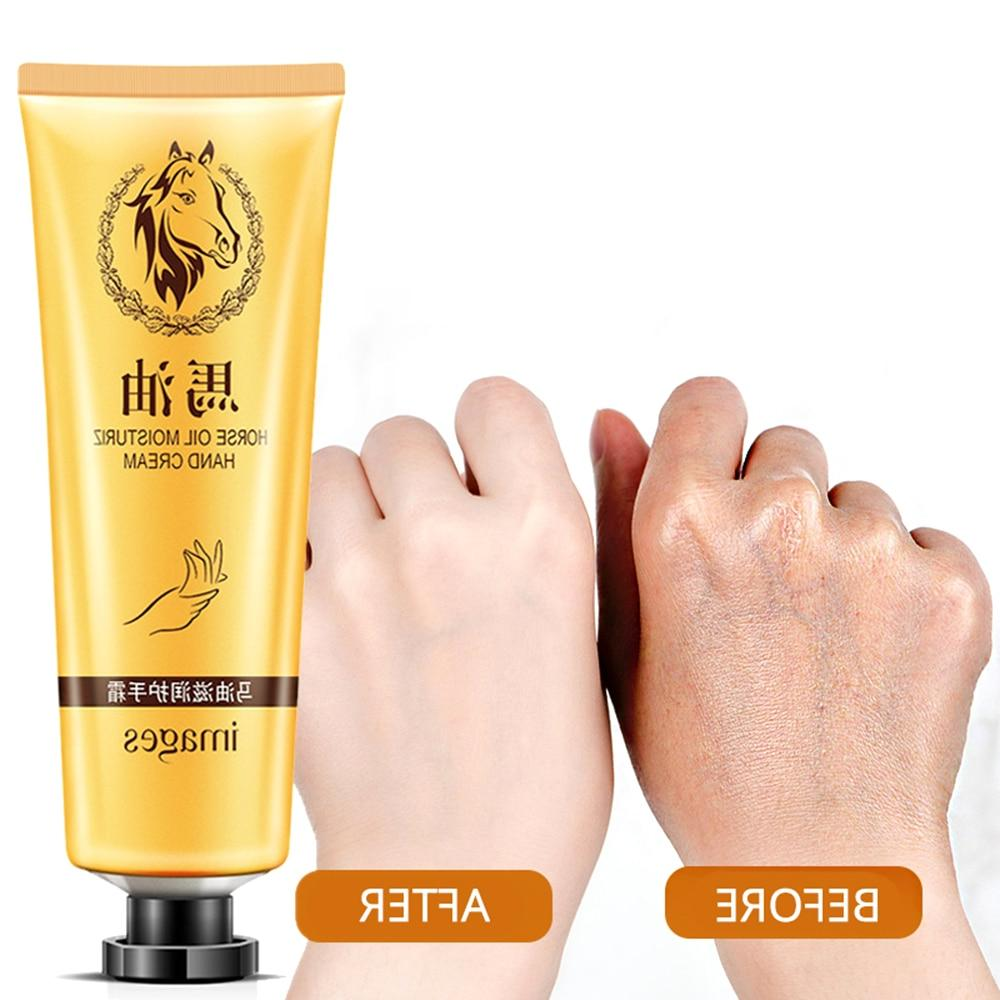 horse oil repair brand font b hand
