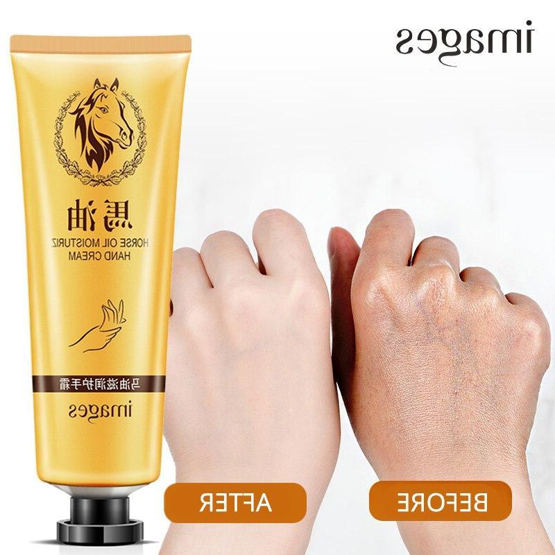 horse oil repair font b hand b