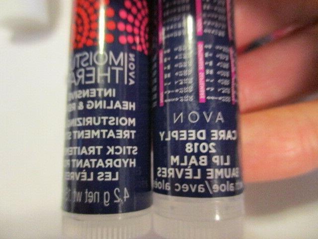 AVON Items 4 Hand Creams & Silicone Glove/Vita