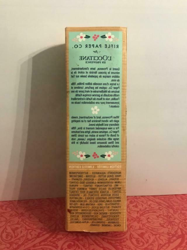 L'Occitane Shea Cream 150ml,