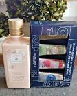 Lot/2 New L'Occitane Neroli & Orchidee Body Milk 8.2 oz & Ha