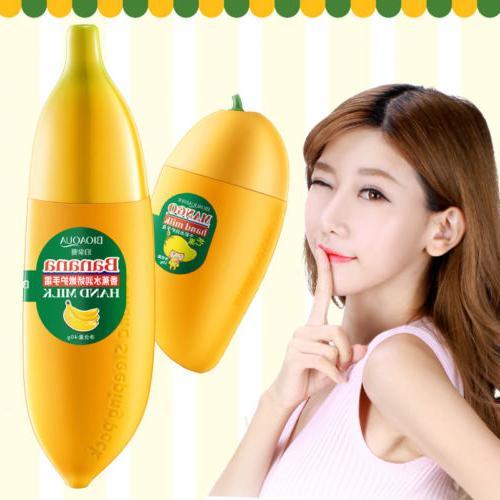 magic banana mango hand cream 40 50ml