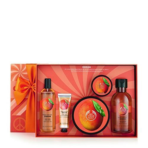 mango selection gift set
