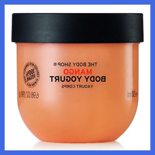 The Body Yogurt 48Hr Vegan 6.98