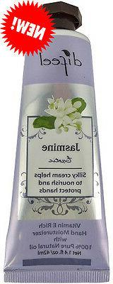 Difeel Moisturizing Hand Cream 42mL Jasmine
