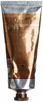 NEW The Body Shop Hand and Nail Cream New Almond 3.3 Fluid O