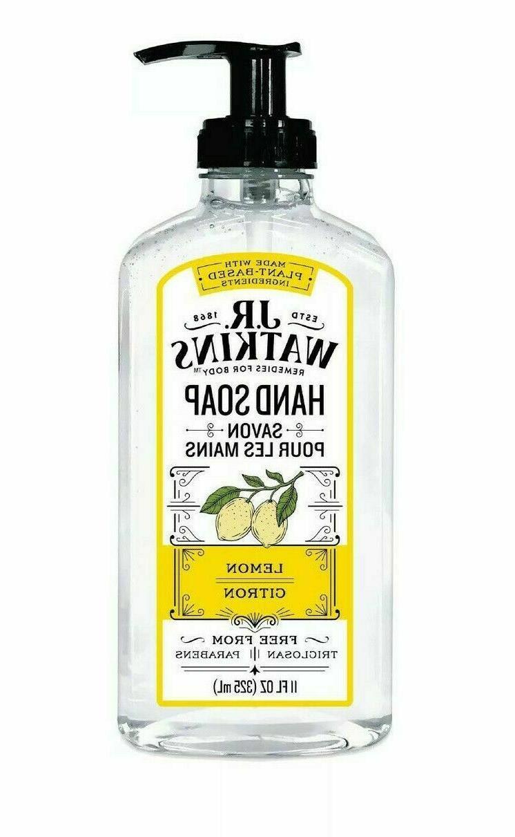 NEW JR Soap Refill J.R. Foam and Wash PICK