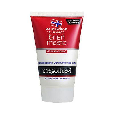 Norwegian Formula Hand Cream - 56g