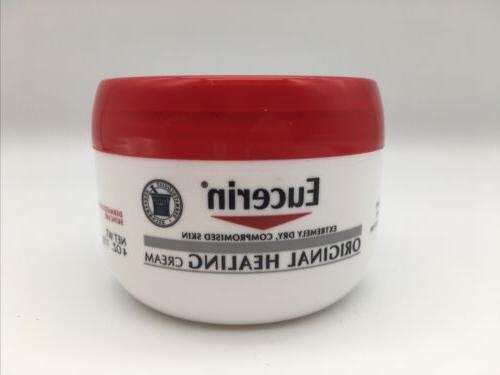 original healing soothing repair creme 4oz fragrance