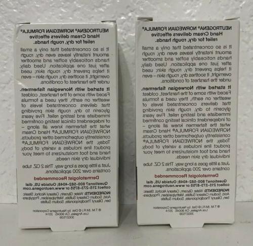 Pack of 2 - Neutrogena Formula Fragrance